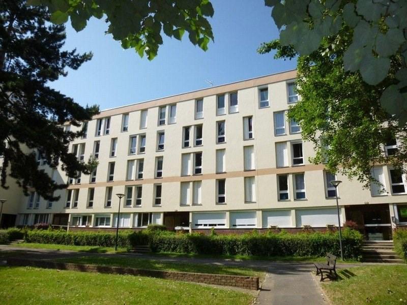 Rental apartment Herouville st clair 597€ CC - Picture 9