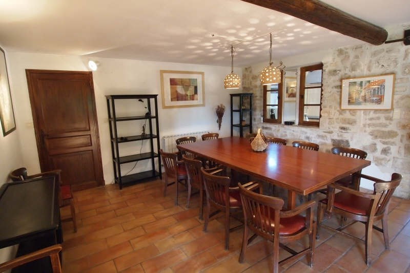 Vente de prestige maison / villa Goudargues 1 120 000€ - Photo 12