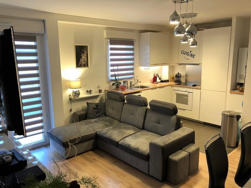 Sale apartment St leu la foret 242 000€ - Picture 2