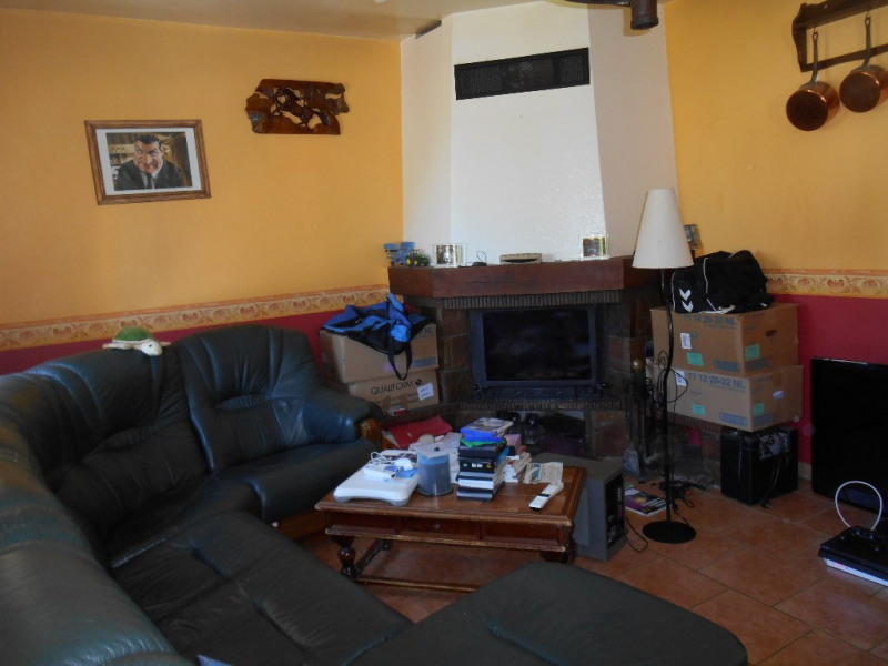Vendita casa Le hamel 157000€ - Fotografia 4