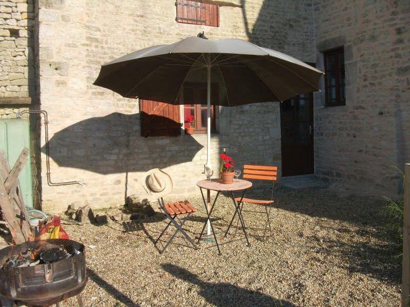 Vente maison / villa Ranville breuillaud 98100€ - Photo 13
