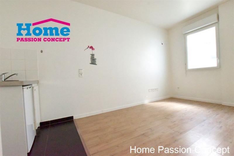 Vente appartement Nanterre 210000€ - Photo 6