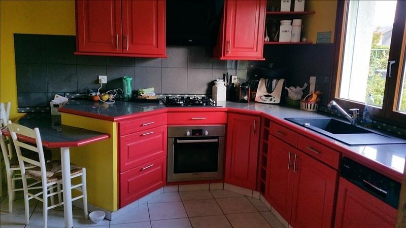 Vente maison / villa Octeville sur mer 398000€ - Photo 3