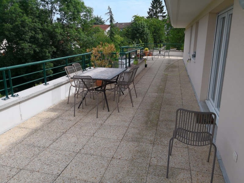 Sale apartment Noiseau 434000€ - Picture 2