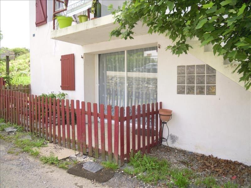 Sale house / villa St palais 135000€ - Picture 3