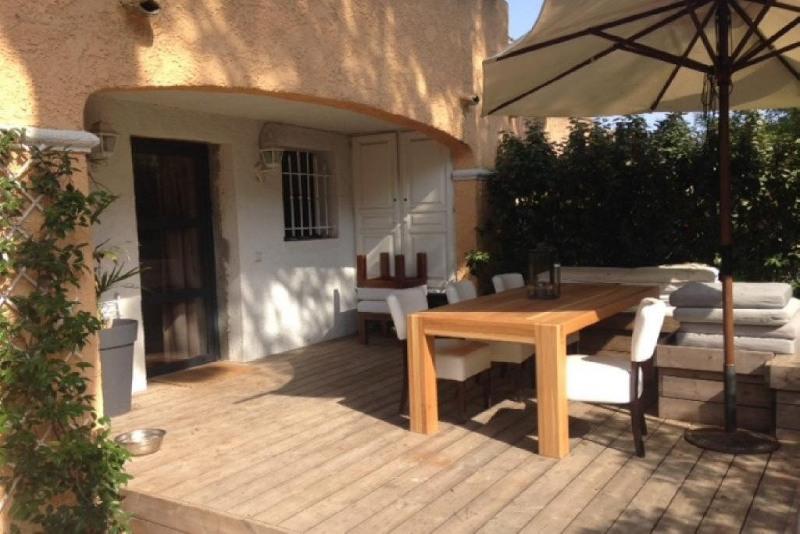 Sale house / villa Ste maxime 420000€ - Picture 3