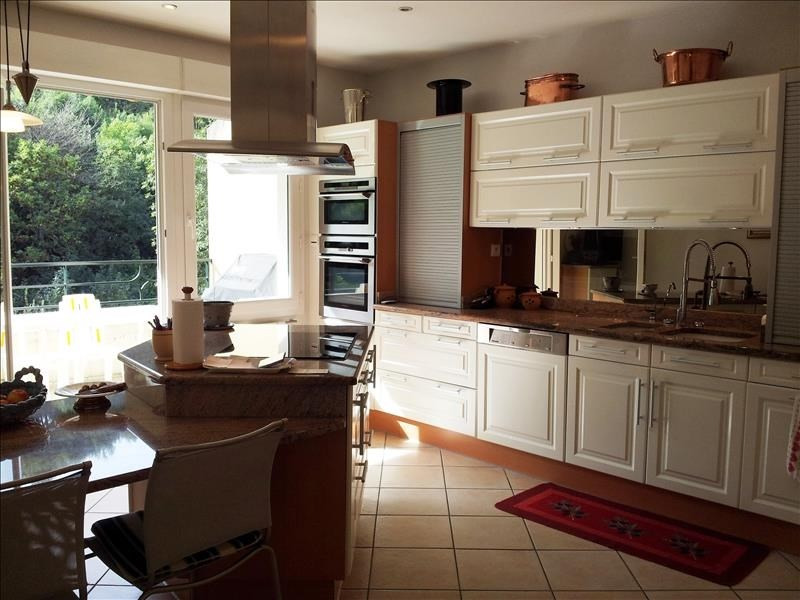 Deluxe sale apartment Vienne 550 000€ - Picture 4