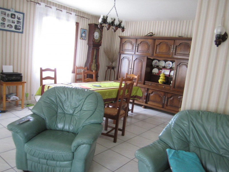Vente maison / villa Archiac 171 500€ - Photo 7