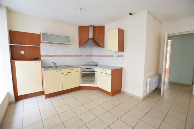 Vente appartement Brest 84000€ - Photo 3