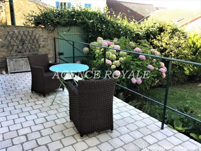 Sale house / villa Aigremont 790000€ - Picture 12