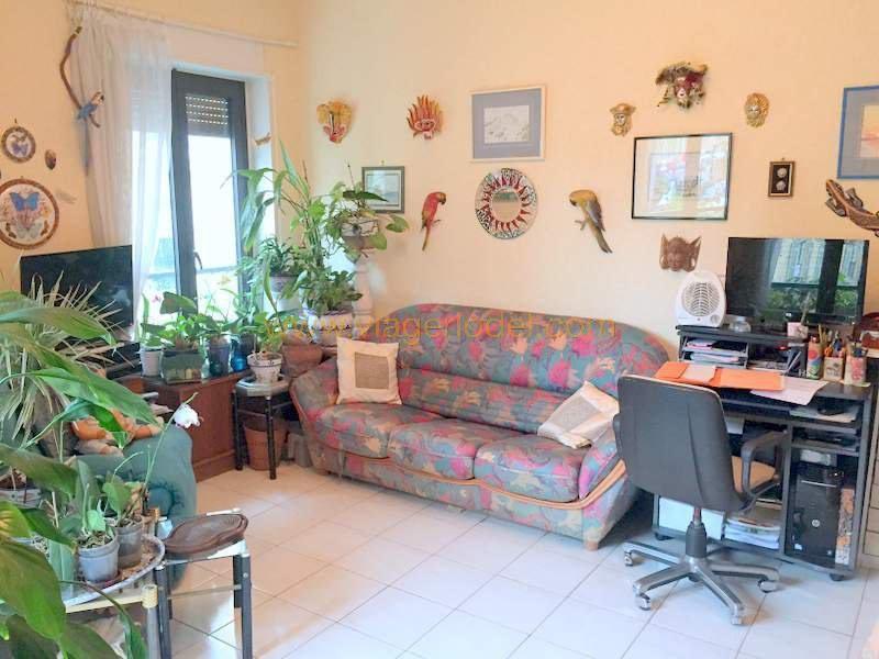 Vendita nell' vitalizio di vita appartamento Nice 80000€ - Fotografia 3