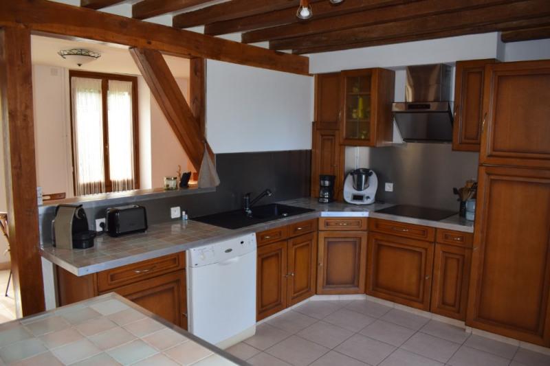 Venta  casa Bonnieres sur seine 349000€ - Fotografía 5