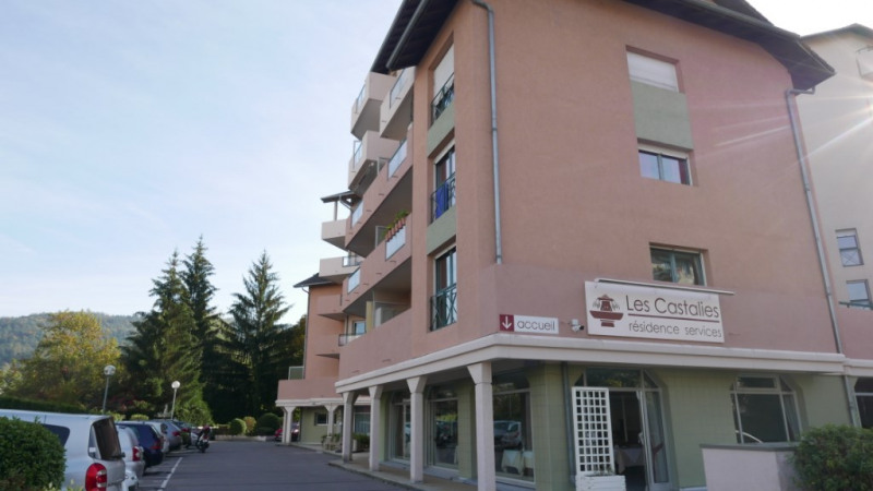 Vente appartement Annecy 170 000€ - Photo 9