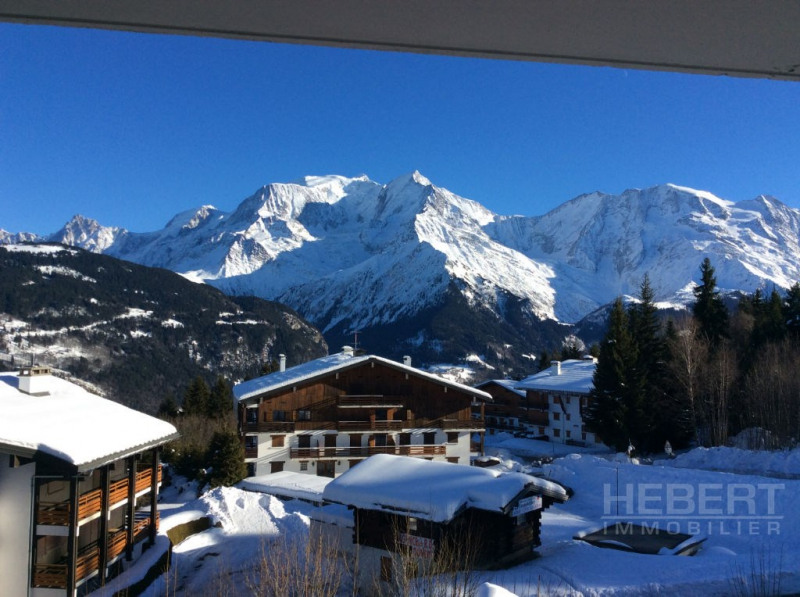 Vente appartement Saint gervais les bains 96 000€ - Photo 1