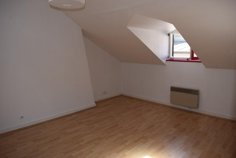 Vente appartement Blois 76 000€ - Photo 2