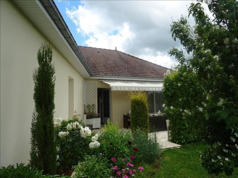 Vente maison / villa Aubeterre 251000€ - Photo 3