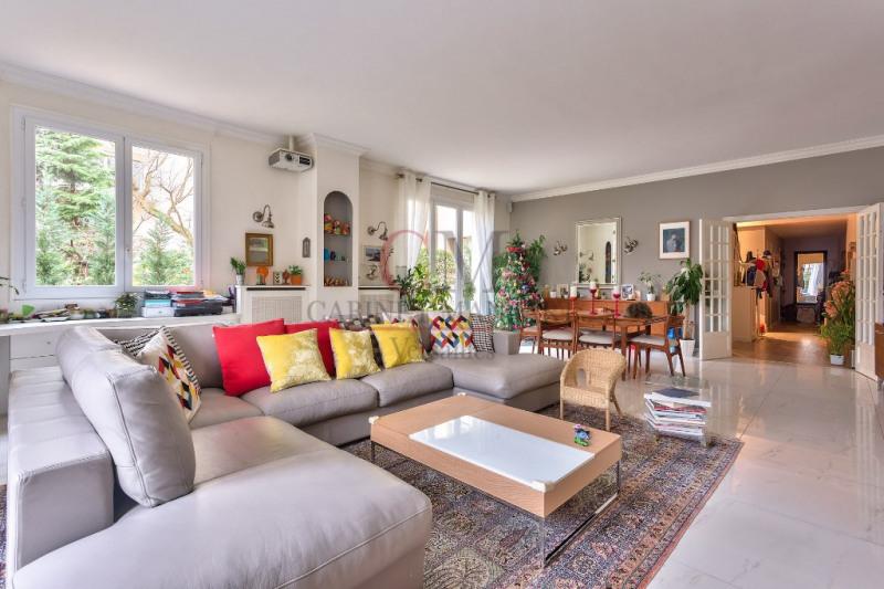 Immobile residenziali di prestigio appartamento Neuilly sur seine 2310000€ - Fotografia 1