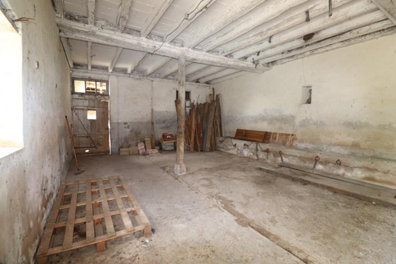Vente maison / villa Saint maurice sur fessard 133125€ - Photo 7