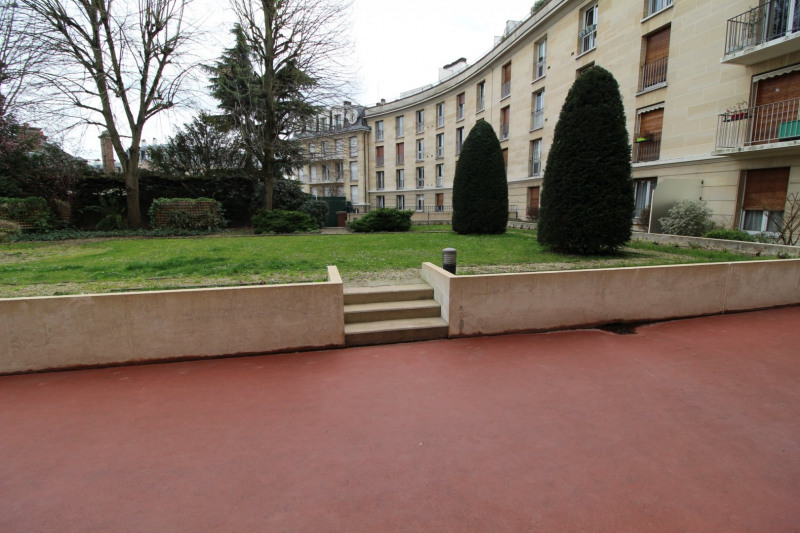 Location appartement Versailles 612€ CC - Photo 6