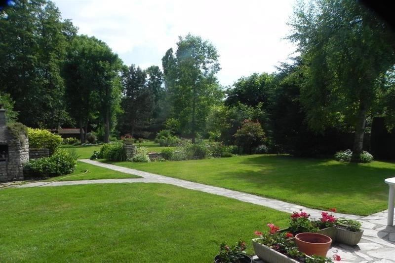Sale house / villa Vert 690000€ - Picture 2