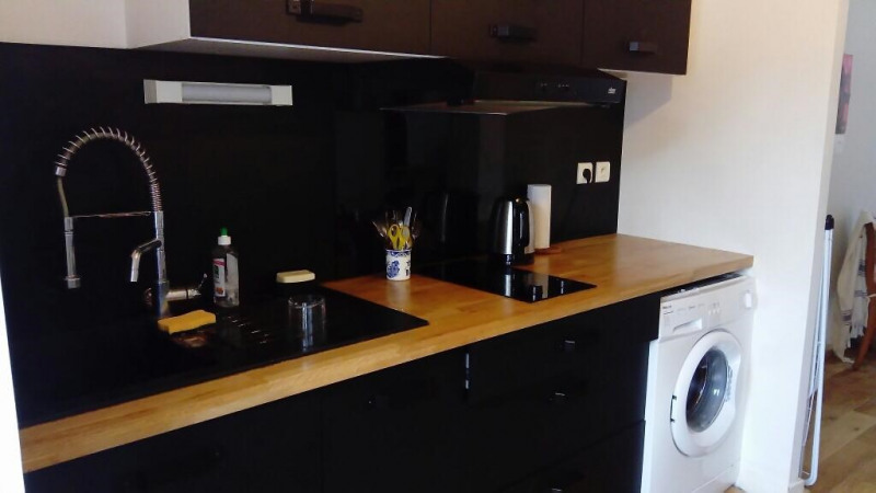 Vente appartement Angers 120 000€ - Photo 2