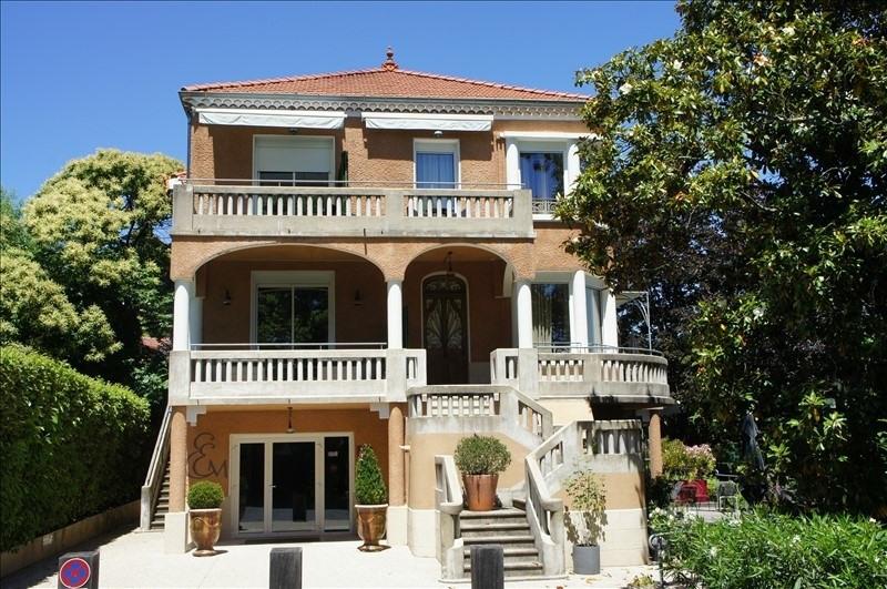 Vente de prestige maison / villa Aubenas 1090000€ - Photo 3