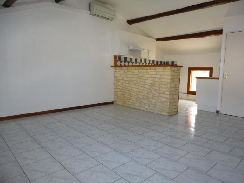 Vente appartement Althen des paluds 106000€ - Photo 1