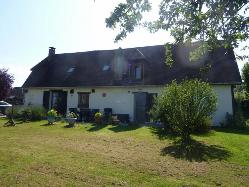 Vente maison / villa Vimoutiers 147 000€ - Photo 2