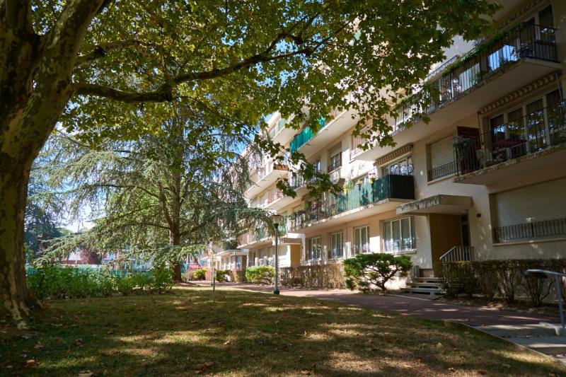 Vente appartement Le plessis bouchard 172000€ - Photo 7
