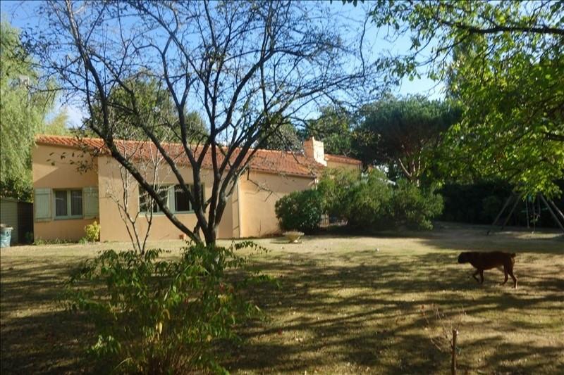 Vente maison / villa Aizenay 270500€ - Photo 1