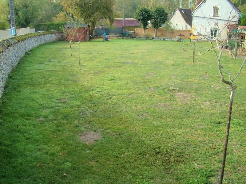 Vente terrain Chaumont en vexin 66 150€ - Photo 2