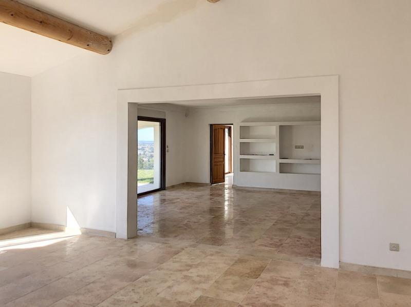 Verkoop van prestige  huis Taillades 930000€ - Foto 5