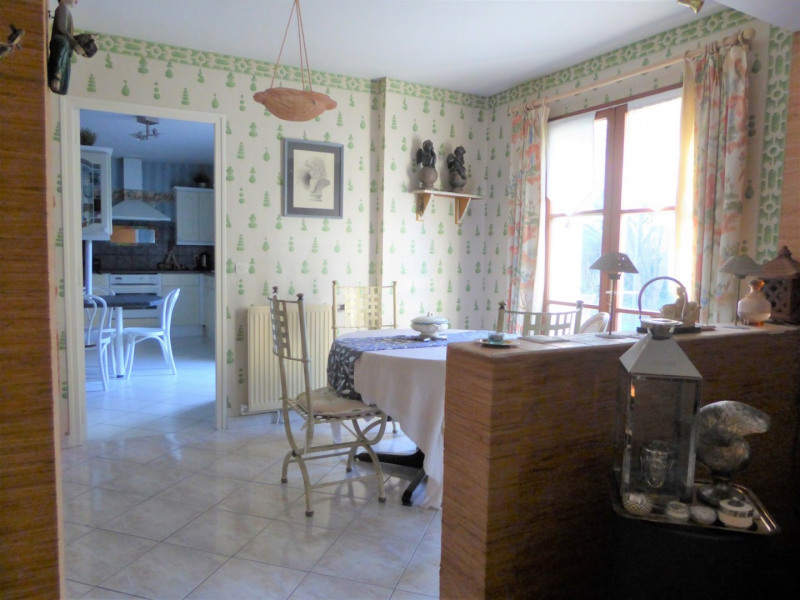 Sale house / villa Mennecy 393 000€ - Picture 3