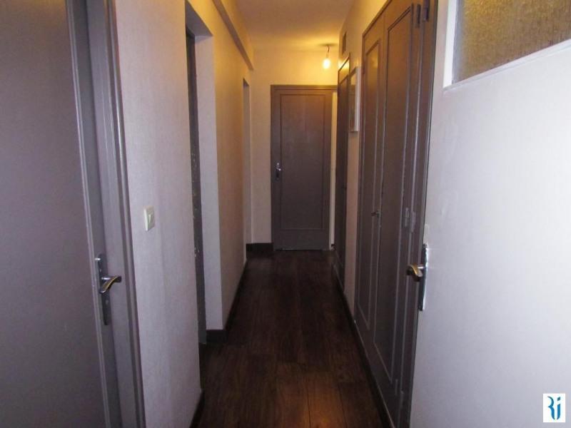 Vendita appartamento Maromme 97500€ - Fotografia 7