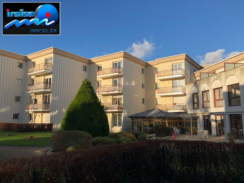 Produit d'investissement appartement Brest 52 000€ - Photo 1