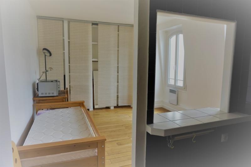 Sale apartment Paris 13ème 245000€ - Picture 1
