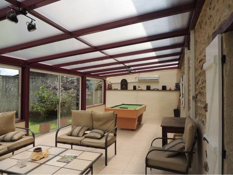 Sale house / villa Chateauneuf de galaure 269000€ - Picture 5