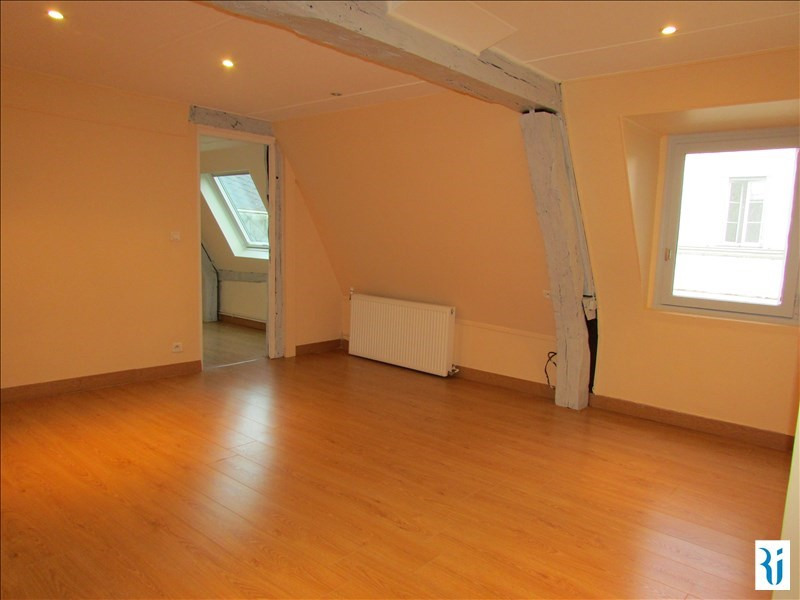 Location appartement Rouen 650€ CC - Photo 5