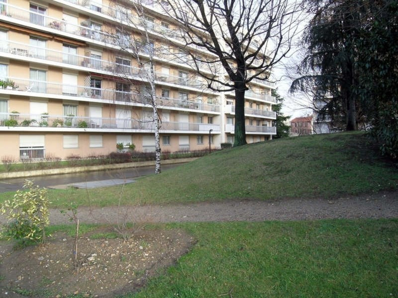 Location appartement Maisons alfort 1330€ CC - Photo 2