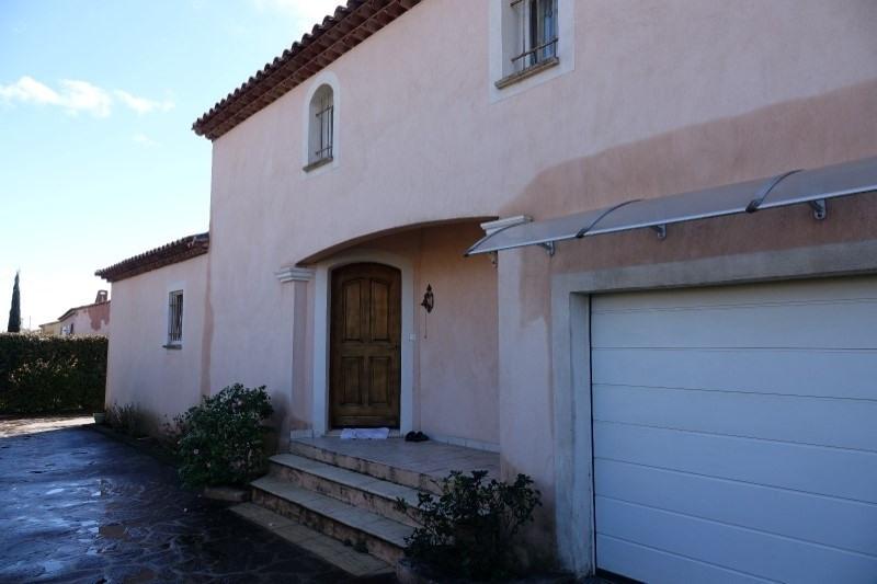 Vente maison / villa Bormes les mimosas 675000€ - Photo 8