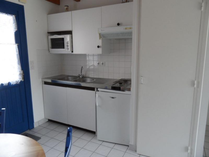 Vendita casa Locmariaquer 222800€ - Fotografia 5