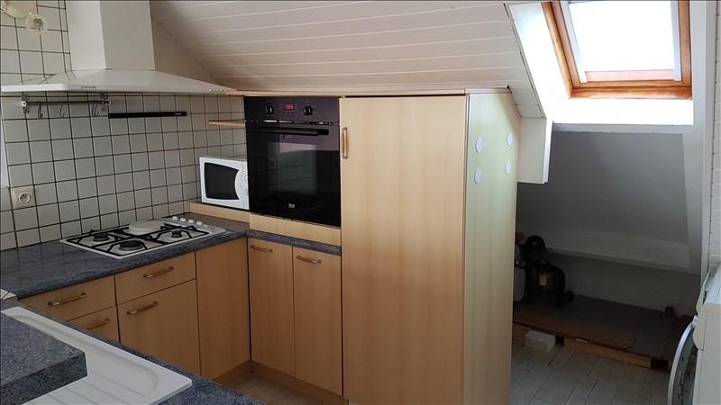 Verkoop  appartement Benodet 108000€ - Foto 4