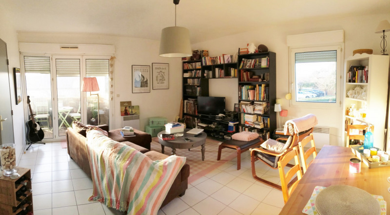 Location appartement Gujan mestras 724€ CC - Photo 2