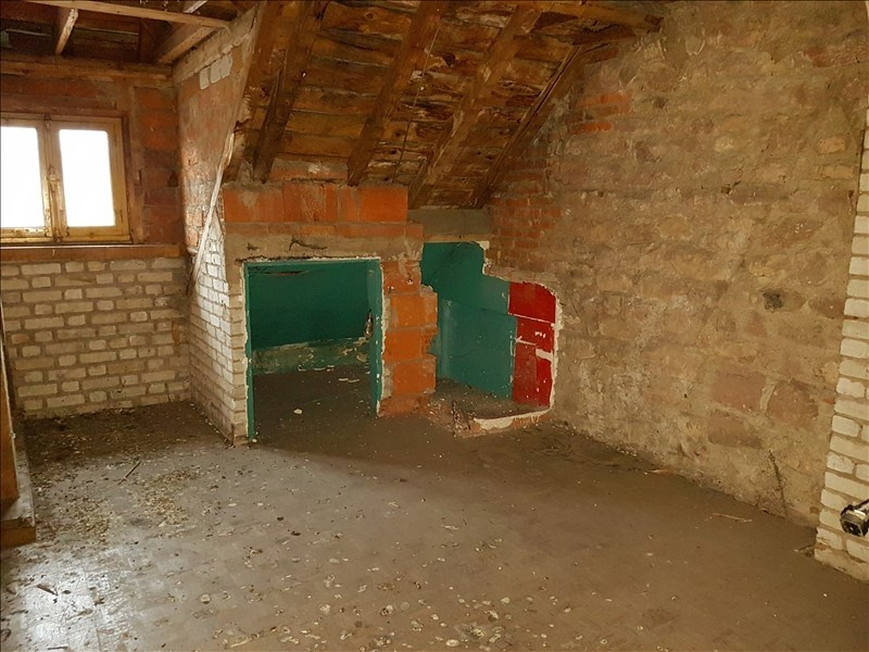 Vente appartement Saint-die 14900€ - Photo 6