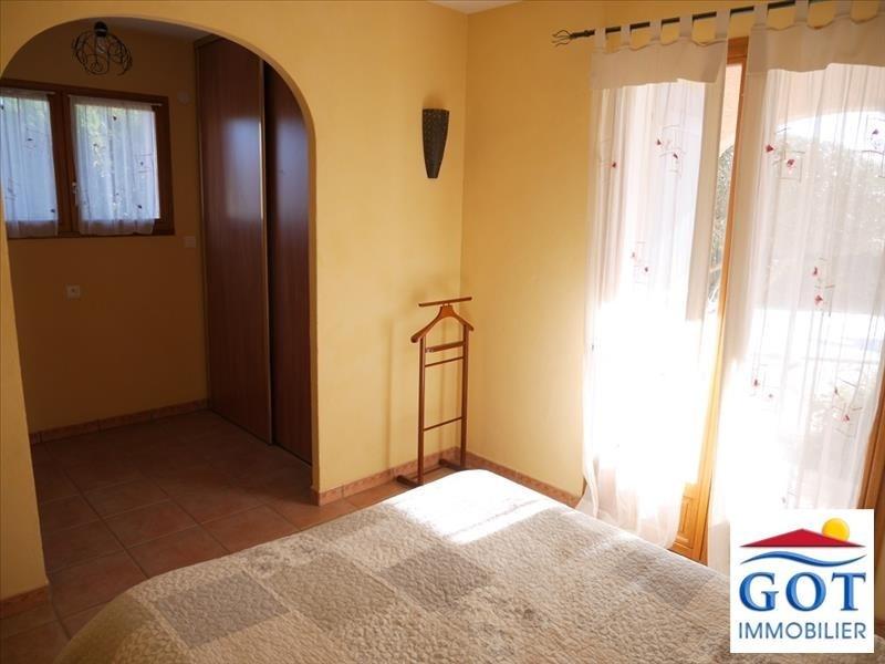 Venta  casa Villelongue de la salanque 450000€ - Fotografía 8