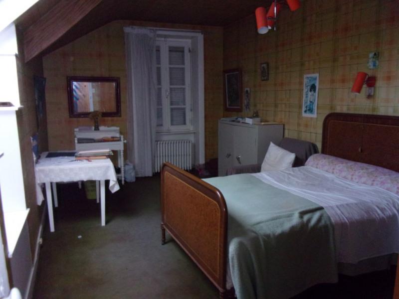 Vente maison / villa Combourg 171200€ - Photo 4