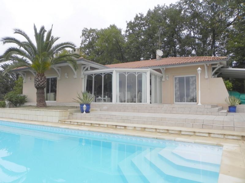 Deluxe sale house / villa Agen 625000€ - Picture 2