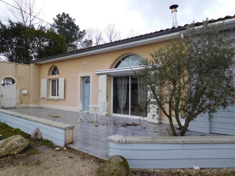 Sale house / villa Saint andre de cubzac 298 500€ - Picture 6