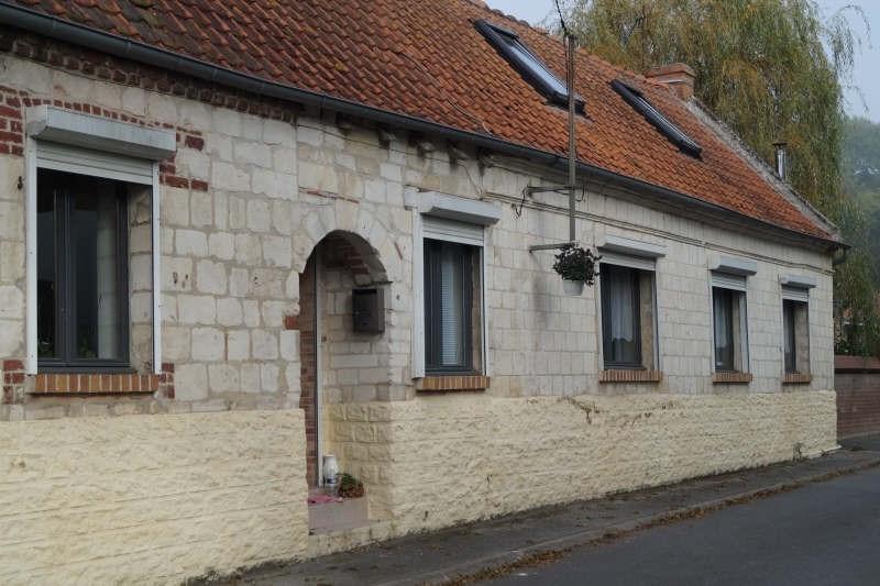 Vente maison / villa Arras 150000€ - Photo 11