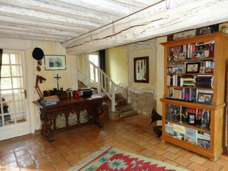 Sale house / villa Lisieux 399000€ - Picture 4